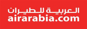 Air Arabia Egypt logo