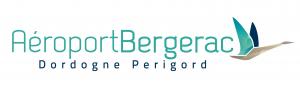 Bergerac Airport Dordogne Périgord logo