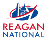 Ronald Reagan Washington National Airport logo