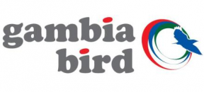 Gambia Bird Airlines logo