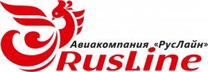 JSC RusLine logo