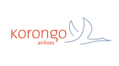 Korongo Airlines logo
