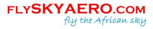 Sky Aero Ltd logo