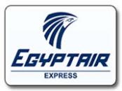EgyptAir Express logo