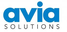 GE AviaSolutions logo