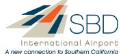 San Bernardino International Airport