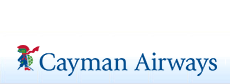 Cayman Airways Express logo