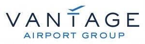 Vantage Airport Group logo