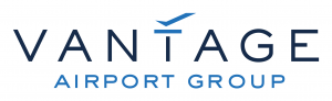 Vantage Airport Group logo