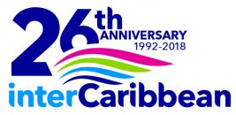 InterCaribbean Airways logo