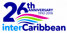 InterCaribbean Airways logo