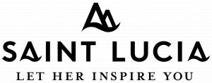 St Lucia Tourist Board logo