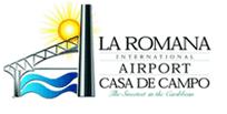 La Romana Airport logo