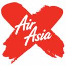 Indonesia AirAsia X logo