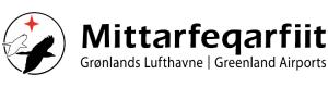 Greenland Airports logo