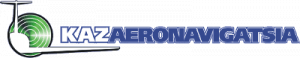 Kazaeronavigatsia logo