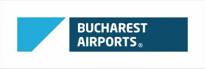 Bucharest Airports National Company logo