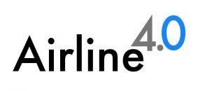 Airline 4.0 logo