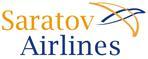 Saratov Airlines logo