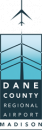 Dane County Regional Airport logo