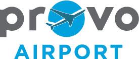 Provo Airport logo