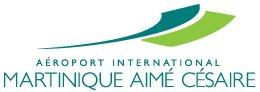 Martinique International Airport logo
