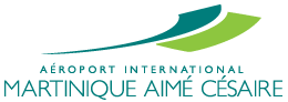 Martinique International Airport logo