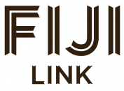 Fiji Link logo