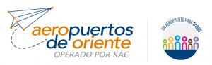 Aeropuertos de Oriente logo