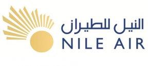 Nile Air logo