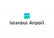 IGA - Istanbul New Airport logo