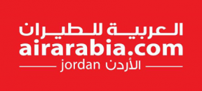 Air Arabia Jordan logo