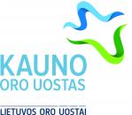 Kaunas Airport logo
