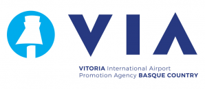 Vitoria International Airport Promotion Agency logo
