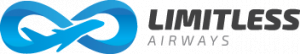 Limitless Airways logo