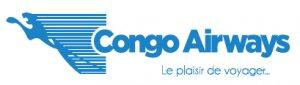 Congo Airways logo
