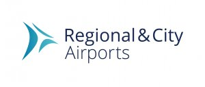 Regional & City Airports logo