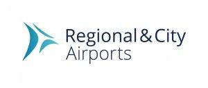 Regional & City Airports logo