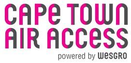 Cape Town Air Access  logo