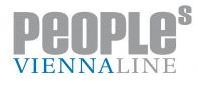 People's Viennaline logo