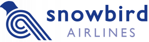 Snowbird Airlines logo