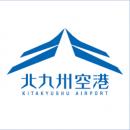 Kitakyushu Airport logo