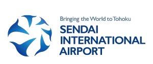 Sendai International Airport logo