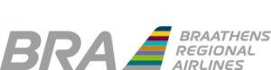 BRA - Braathens Regional Airlines logo