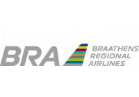 BRA - Braathens Regional Airlines
