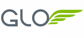 GLO Airlines logo