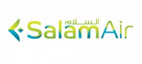 Salam Air logo