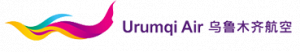 Urumqi Air logo
