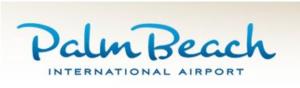 Palm Beach International Airport logo