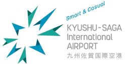 Kyushu-SAGA International Airport logo